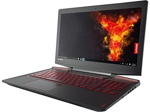 "Lenovo 15.6"" Legion Y720 Intel Core i7 7th Gen 7700HQ 2.8GHz"