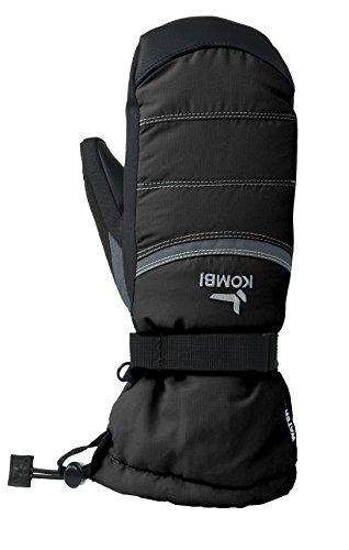 Kombi Insulated Gloves - Kombi Scout Mitt, Black, Large