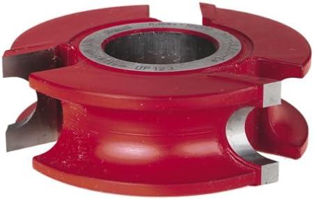 B00004VWPW Freud UP123 5/16-Inch Concave Radius Shaper Cutter, 1-1/4 Bore 416MVGVC0WL