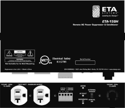 ETA-15SH