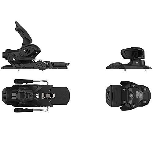 ARMADA Warden MNC 13 Alpine Ski Binding Black, 115mm