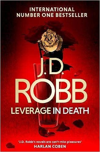 Image result for leverage in death