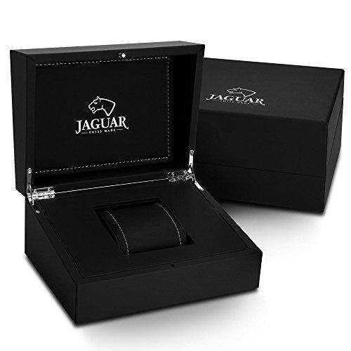 Jaguar J680/A herrarmbandsur trend special Edition