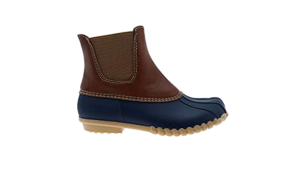 Pierre Dumas Girls Autumn 14 Navy Syntheticboots 12 M US
