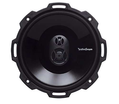 4) New Rockford Fosgate P1675 6.75'' 240W 3 Way Car Coaxial Audio Speakers Stereo by Rockford Fosgate (Image #2)