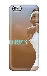 Perfect Venus Williams Tennis Case Cover Skin For Iphone 6 Plus Phone Case