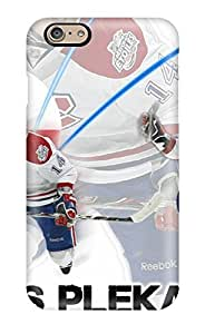 Hot Tpye Montreal Canadiens (27) Case Cover For Iphone 6 wangjiang maoyi