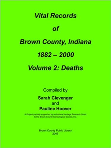 death certificates brown county indianna