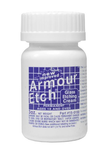 Armour Etch 3 oz. by Armour
