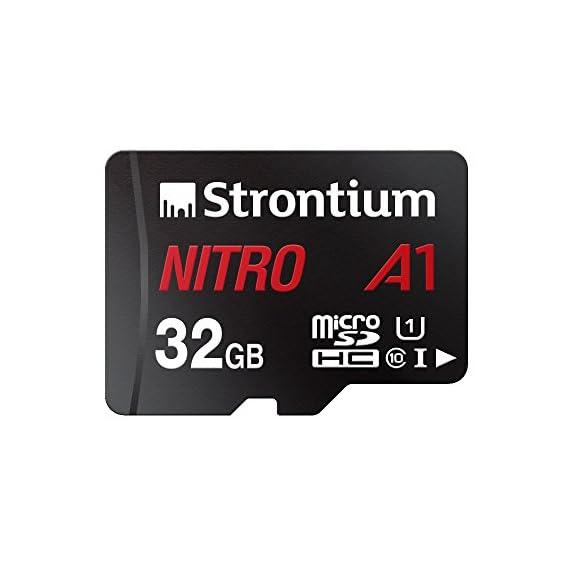 SanDisk UHS-I A1 98Mbps 32GB Ultra MicroSD Memory Card
