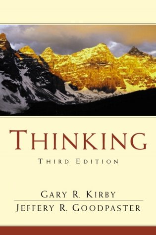 Thinking (3rd Edition)