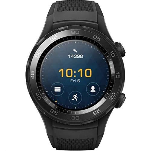HUAWEI SMART WATCH 2 4G(SIM) - LEO-DLXX