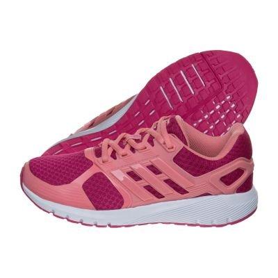 adidas Unisex-Kinder Duramo 8 K Laufschuhe pink
