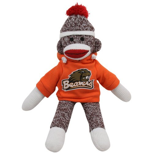 Oregon State Beavers 11'' Team Sock -