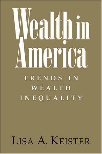 Wealth in America: Trends in Wealth Inequality