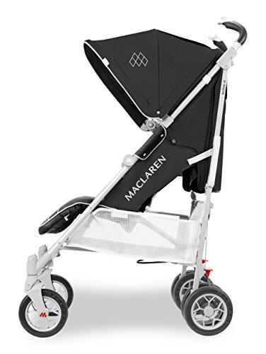 compact lightweight Maclaren Techno XT Stroller
