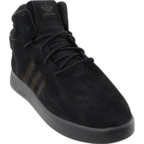 Adidas Voor Mannen: Buisvormige Invader Strap Sneakers