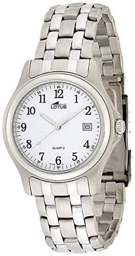 LOTUS Watch Quartz 151501J / A Men's [Regular Imported Goods]