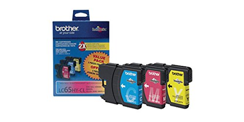 Inkjet Ink Brother Mfc-6490cw 1-hi Three Clr Multipack