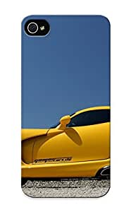 Crazinesswith Fashion Protective 2013 Dodge Viper Srt Case Cover For Iphone 5/5s