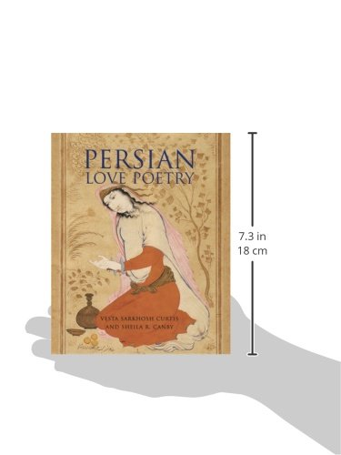 Persian love poetry english and persian edition vesta sarkhosh persian love poetry english and persian edition vesta sarkhosh curtis 9781566569552 amazon books fandeluxe Images