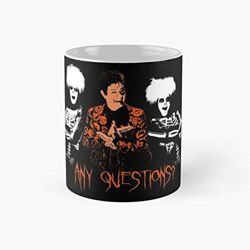 Halloween Ideas 110z Mugs ()