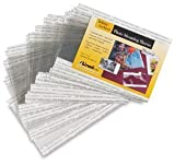 Lineco Archival Photo Mounting Sleeves - 4 x