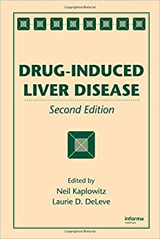 Drug-Induced Liver Disease, Second Edition