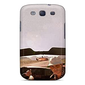 Forever Collectibles Fear And Loathing Hard Snap-on Galaxy S3 Case