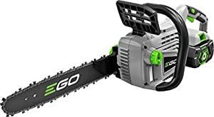 7.Ego Power+, CS1403 Chain Saw