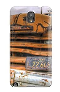 Defender Case With Nice Appearance (locations Inland Empire) For Galaxy Note 3 by supermalls