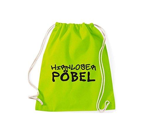 Para Tela Bolso Mujer Shirtstown De Algodón Lima fBgxwH7q