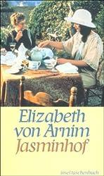 Jasminhof: Roman (insel taschenbuch)