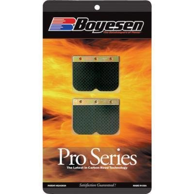 Boyesen 2-Stroke Pro Series Reeds for Suzuki RM80 89-01 by Boyesen