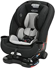 Graco Recline N' Ride 3 in 1 Car Seat | Infant to Toddler Car Seat featuring Easy, One Hand On the Go Recl
