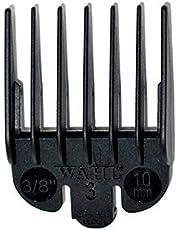 """WAHL No. 3 Clipper Attachment Guide, 3/8"""" Cut, Black"""