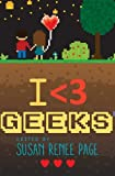 img - for I Heart Geeks book / textbook / text book