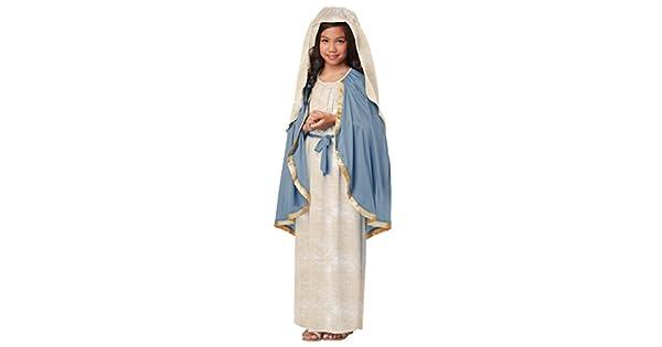 Amazon.com: California Costumes disfraz de la Virgen ...