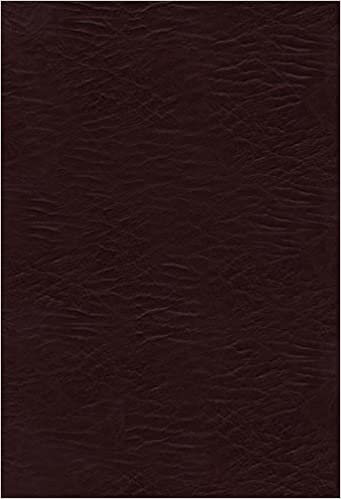 NKJV, The Woman's Study Bible, Bonded Leather, Burgundy