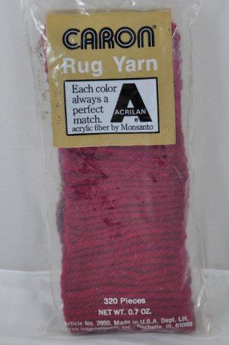 caron-latch-hook-yarn-320-precut-pieces-burgundy