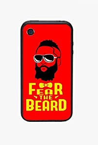"""James Harden Houston Rockets """"Fear The Beard"""