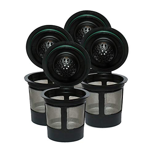 Reusable K Cups For Keurig 2.0 &...