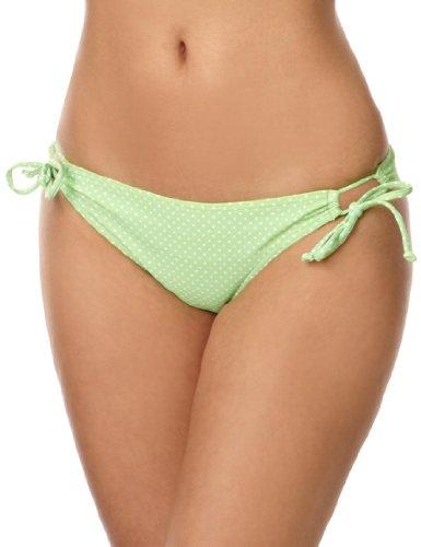 Roxy Monica Dots - Bikini para mujer Grn Monica Dots