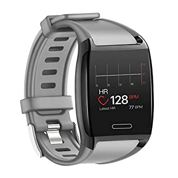 HalfSun Impermeable IP67 Smartwatch, HD Color Screen,Pulsera ...