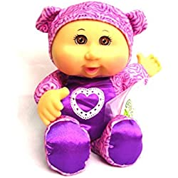 Cabbage Patch Kids Cuties: Purple Valentines Day Doll