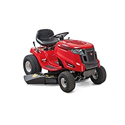 MTD Density 145 Smart 13 CM765G600 Lawnmower Ride On Mowers