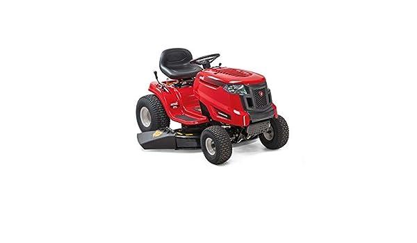 MTD RG 145 Smart 13CM765G600 - Cortacésped automóvil con ruedas motrices, 9100 W, corte 107 cm: Amazon.es: Bricolaje y herramientas