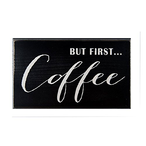 coffee sign black - 8