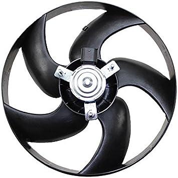 Ventilador para vehículos sin aire acondicionado PEUGEOT 206 CC 2D ...