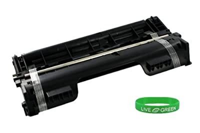 Compatible Laser Printer Drum Cartridge for Brother MFC-8500 DR400, 20000 Page Yield